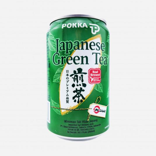 Pokka Japanese Tea