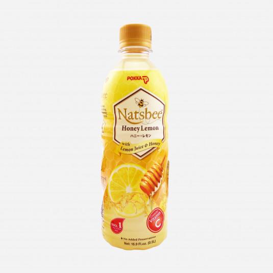 Natsbee Honey Lemon