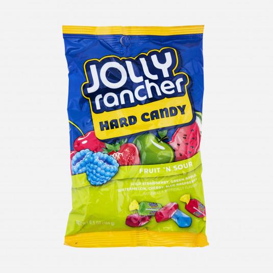 Jolly Rancher Fruit & Sour