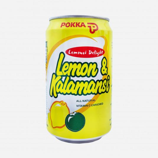Lemon & Kalamansi