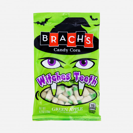 Brach's Witches Teeth