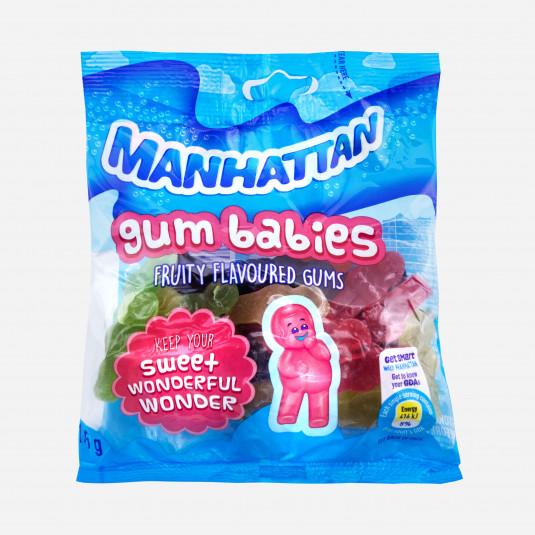 Manhattan Gum Babies