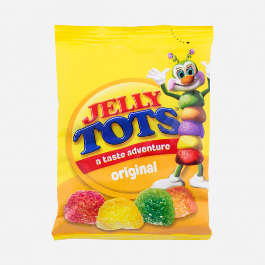 Jelly Tots Small