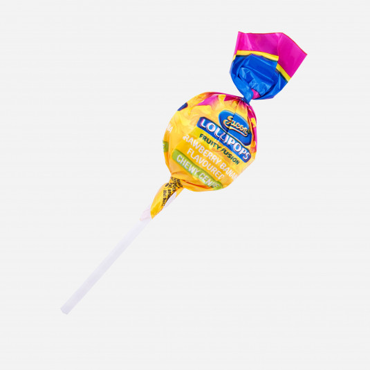 Fruity Fusion Lolli