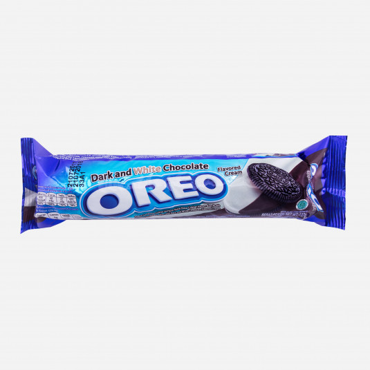 Oreo Dark and White Chocolate