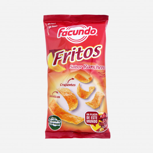 Fritos Rancheros