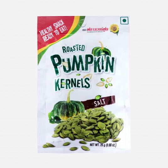 Roasted Pumpkin Kernels