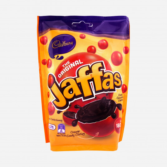 Jaffas Bag