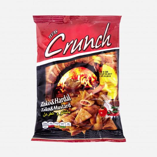 Crunch Tortilla