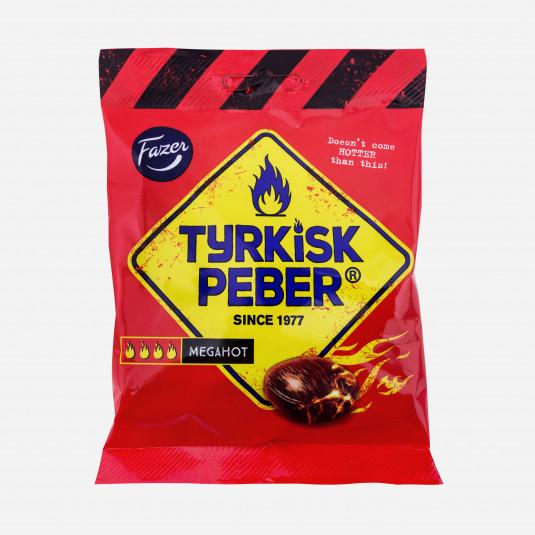 Tyrkisk Peber Tüte