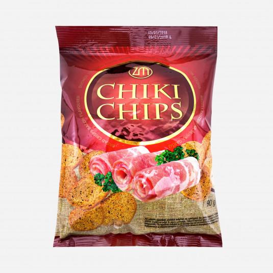 Chiki Chips Schinken