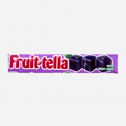 Fruittella Blackcurrant