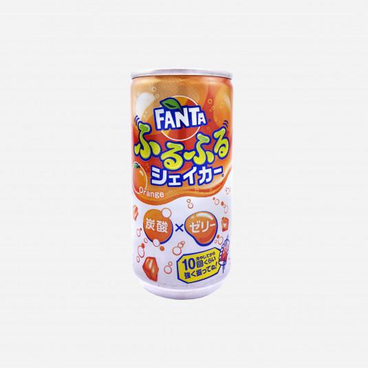 Fanta Furufuru Shake Orange