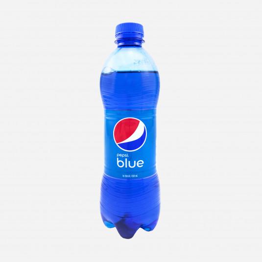 Pepsi Blue Flasche