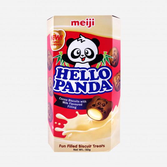 Hello Panda Chocolate Milk