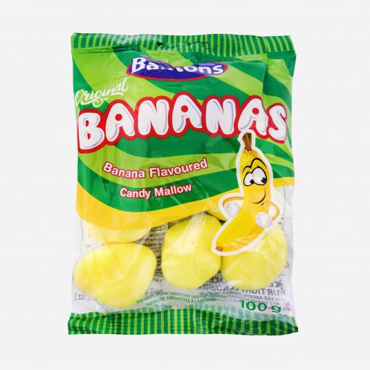 Baxtons Bananas