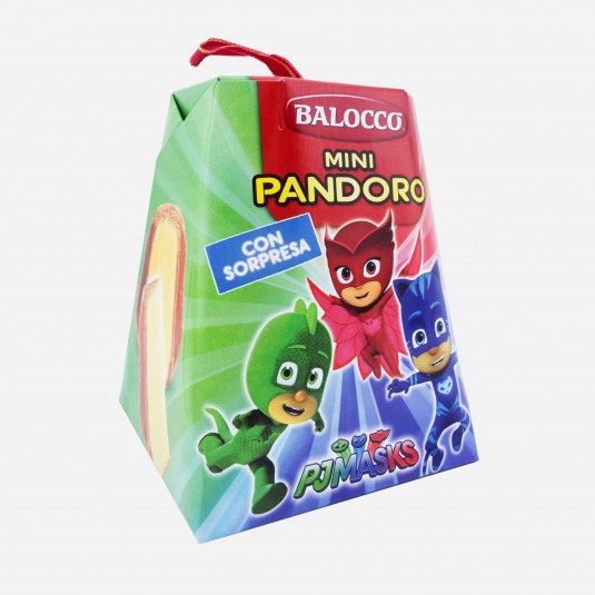 Mini Pandoro PJ Masks