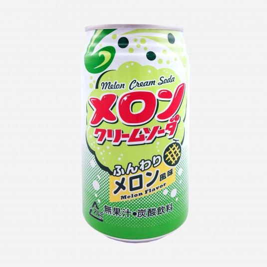 Melon Cream Soda