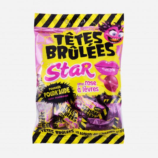 Tetes Brulees Star