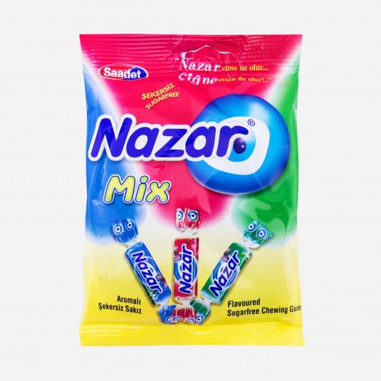 Nazar Mix