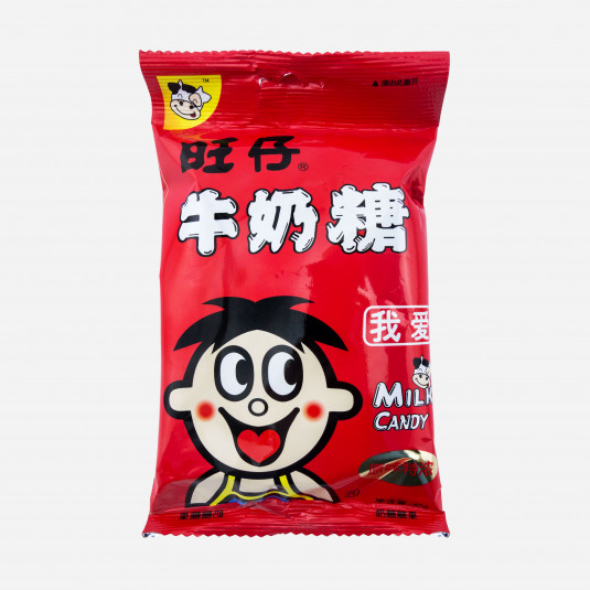 Wangzai Milchbonbons