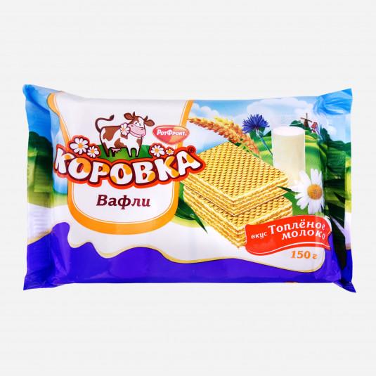 Korowka Milch
