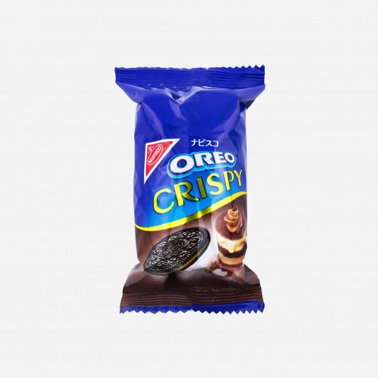 Oreo Crisp Tiramisu