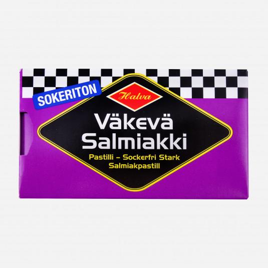 Väkevä Salmiakki