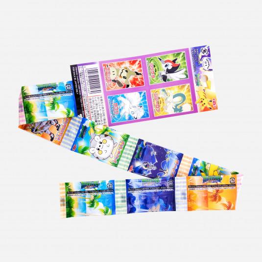 Chewing Gum Pokemon Hanger