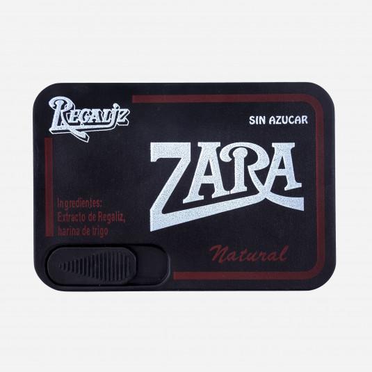 Zara Natural