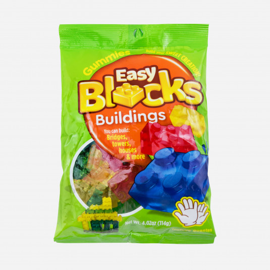 Easy Blocks Construction
