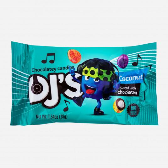 DJ Coconut