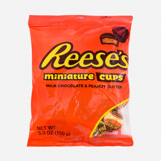 Reeses Miniatures Cups
