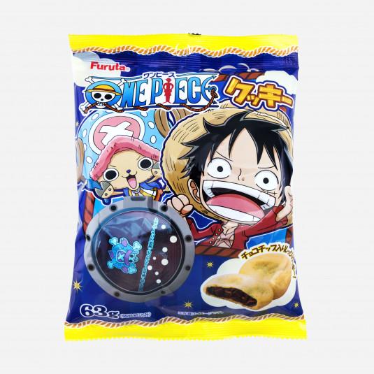 One Piece Cookies