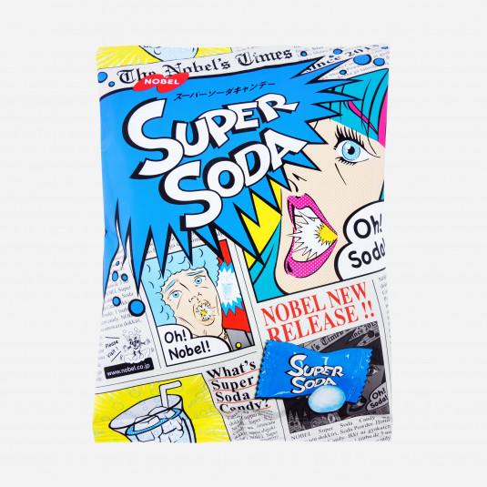 Super Soda Candy