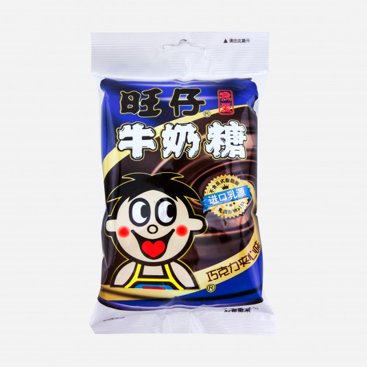 Wangzai Schokoladenbonbons