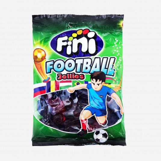 Football Jellies