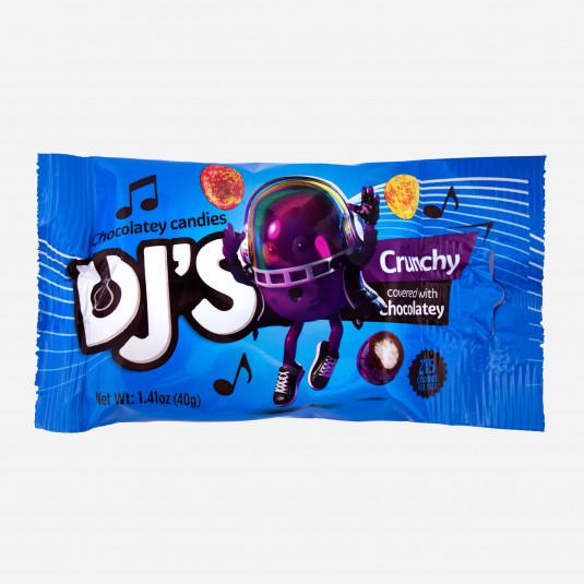 DJ Crunchy