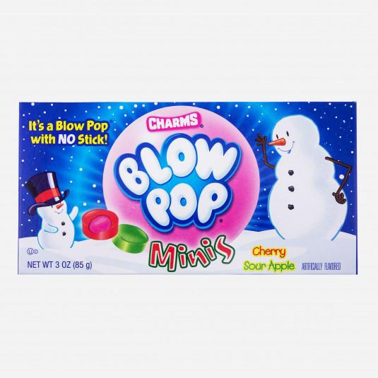 Charms Blow Pop Minis
