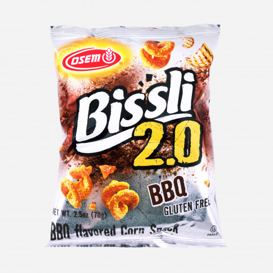 Osem Bissli BBQ 2.0