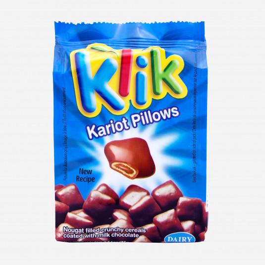 Klik Kariot Pillows