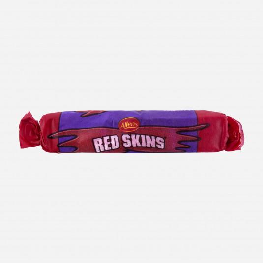 Wonka Red Skins