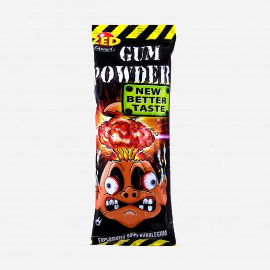 Gum Powder Flow Pack