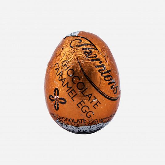 Thornton Melts Caramel Egg