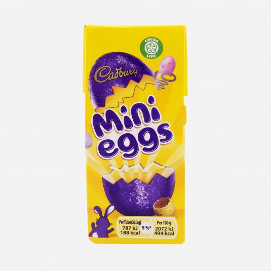 Cadbury Mini Eggs Box