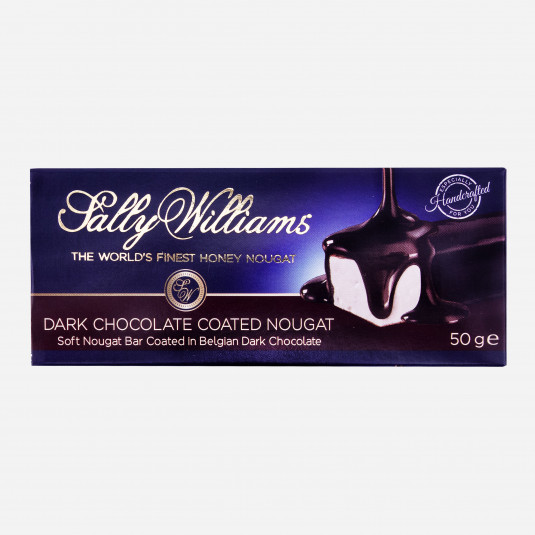 Sally Williams Chocolate Nougat