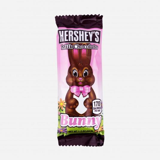 Hersheys Milk Chocolate Bunny