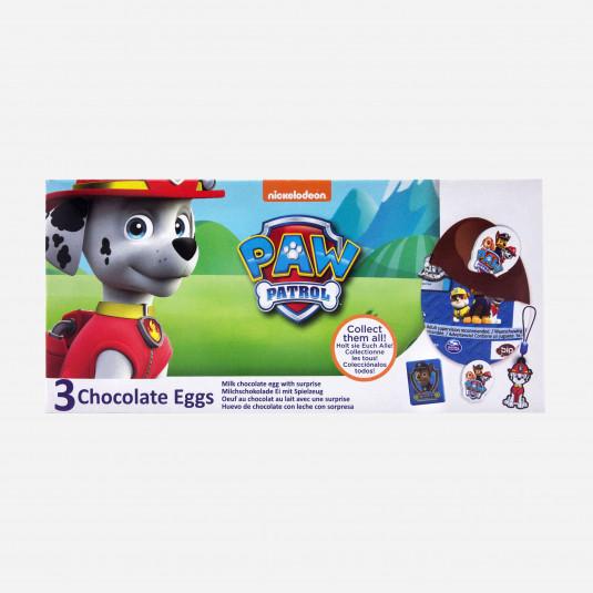 Paw Patrol Eggs