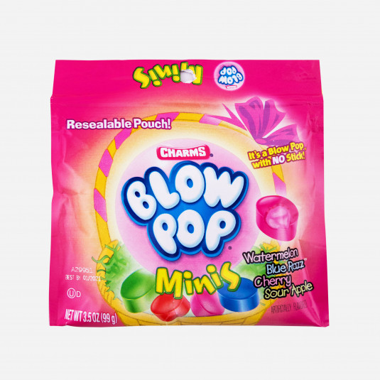 Blow Pop Easter Minis