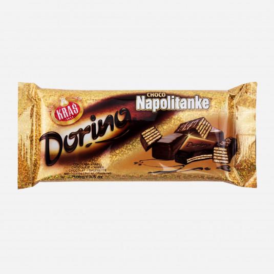 Dorina Choco Napolitanke